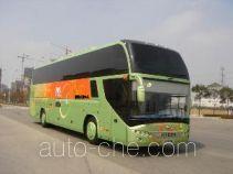 King Long KLQ6125D2 bus