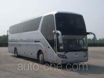 海格牌KLQ6127DAE43型客车