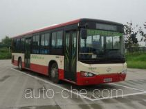 Higer KLQ6109GAEVX1 electric city bus