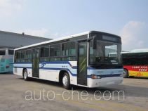 海格牌KLQ6129GTE4型城市客车
