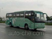 海格牌KLQ6129KAC51型客车