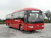 海格牌KLQ6129TAE40型客车