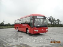 金龙牌KLQ6129TAE41型客车