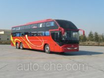 King Long KLQ6145BW1 sleeper bus