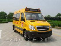 Higer KLQ6590XAE2 preschool school bus