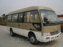海格牌KLQ6602E5型客车