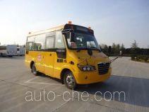 Higer KLQ6606XQE4A2A preschool school bus