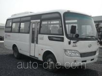海格牌KLQ6669E5型客车