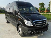 Higer KLQ6701E5 автобус