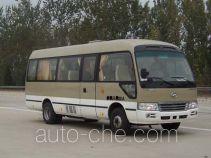 海格牌KLQ6702C50型客车