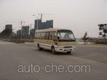 Higer KLQ6702E4 bus