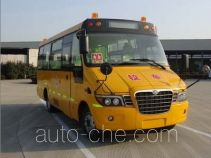 Higer KLQ6706XQE3A2 middle school bus