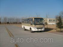 Higer KLQ6729E4 bus