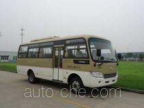 海格牌KLQ6729E40A型客车