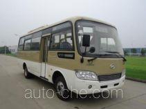 海格牌KLQ6729GC5型城市客车
