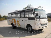 海格牌KLQ6759AQC50型客车