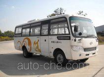 海格牌KLQ6759AE5型客车