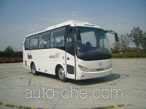海格牌KLQ6798E4型客车