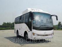 Higer KLQ6802KAC50 bus