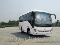 海格牌KLQ6802KAE40型客车