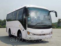 海格牌KLQ6802KAE41A型客车