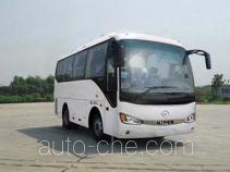 海格牌KLQ6802KAE51型客车