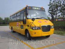 Higer KLQ6806XQE42 preschool school bus