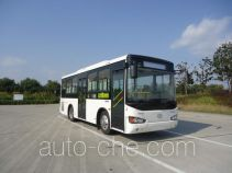 Higer KLQ6770GQC5 city bus
