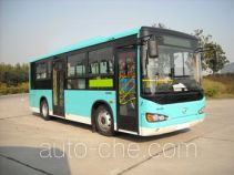 Higer KLQ6850GEVW electric city bus