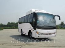 海格牌KLQ6852KAC51型客车