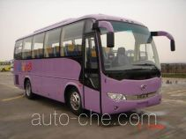 King Long KLQ6856 tourist bus
