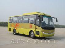 海格牌KLQ6858Q1型客车