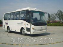 海格牌KLQ6898E4型客车