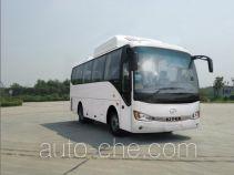 海格牌KLQ6882KAC52A型客车