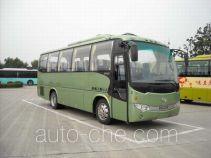海格牌KLQ6856KQC50型客车