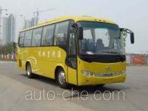 海格牌KLQ6896QE42型客车