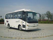 海格牌KLQ6898QE42型客车