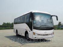 海格牌KLQ6902KAE42型客车