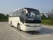 海格牌KLQ6905KQE41型客车