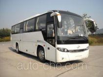 海格牌KLQ6995KQE50型客车