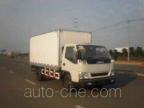 天载牌KLT5060XBW型保温车