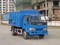 Tianzai KLT5080ZML мусоровоз с герметичным кузовом