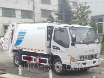 Kaile KLT5080ZYS garbage compactor truck