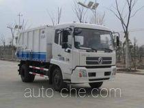 Tianzai KLT5120ZML sealed garbage truck