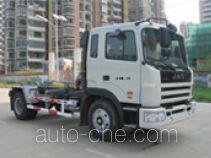 天载牌KLT5120ZXX型车厢可卸式垃圾车