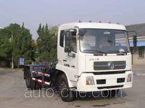 天载牌KLT5140ZXX型车厢可卸式垃圾车