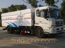 天载牌KLT5160TXS型洗扫车