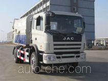 天载牌KLT5160ZLJ型自卸式垃圾车