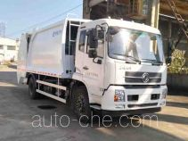 Kaile KLT5160ZYS garbage compactor truck