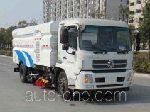 Kaile KLT5161TXS street sweeper truck